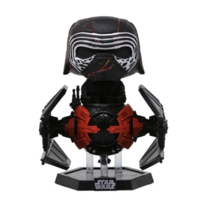 Funko POP! Supreme Kylo Ren In Whisper - Star Wars