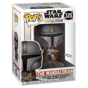 Funko POP! The Mandalorian - Star Wars