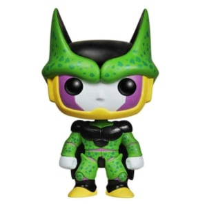 Funko POP! Perfect Cell - Dragon Ball Z