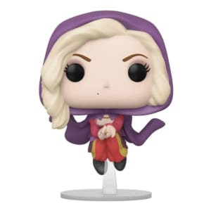 Funko POP! Sarah Flying Hocus Pocus - Disney