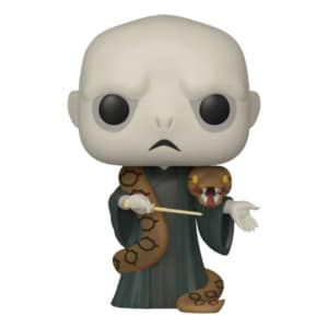 Funko POP! Lord Voldemort with Nagini - Harry Potter - 25cm