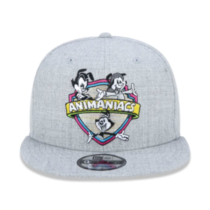 Boné Animaniacs New Era