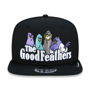 Boné The GoodFeathers New Era
