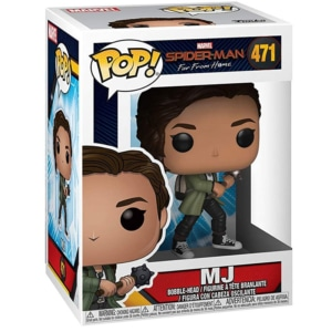 Funko POP! MJ Spider-Man Far From Home - Marvel