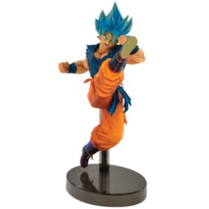 Goku Super Sayajin Blue - Dragon Ball Super