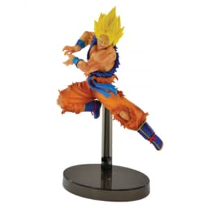 Goku Super Sayajin - Dragon Ball Super