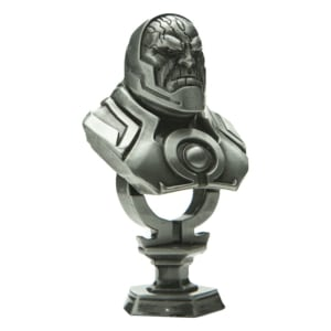 Mini Busto Darkseid Steel Collectibles