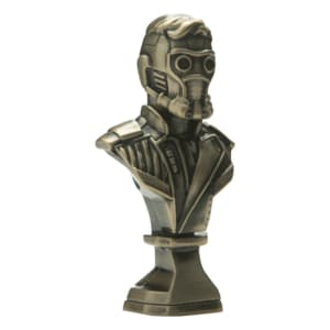 Mini Busto Star Lord Steel Collectibles