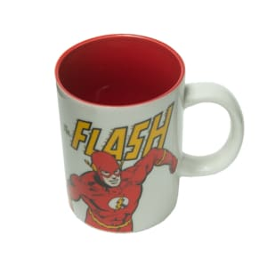 Mini Caneca WB The Flash - DC Comics