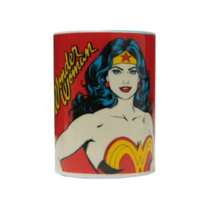 Mini Caneca WB Wonder Woman - DC Comics