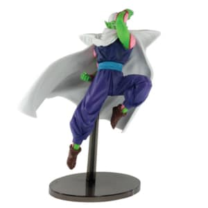 Piccolo Chosenshiretsuden - Dragon Ball Super