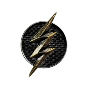 Pin Flash DC Comics