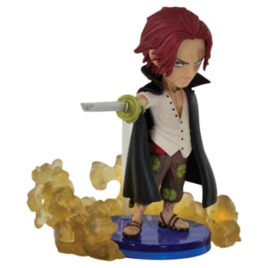 Burst Shanks - One Piece