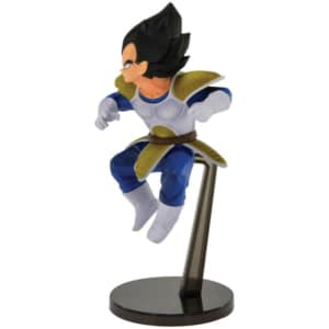 Vegeta - Dragon Ball Z