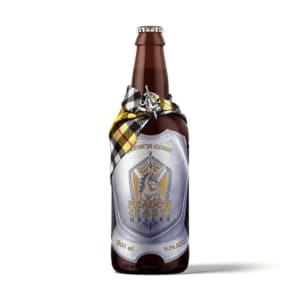 Munich Helles - Meadow East - Garrafa 500 ml