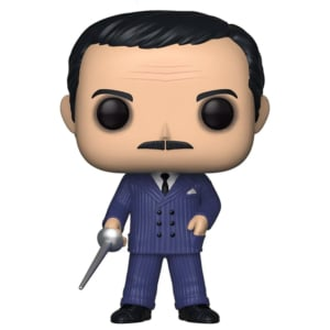 Funko POP! The Addams Family - Gomez Chase Edition