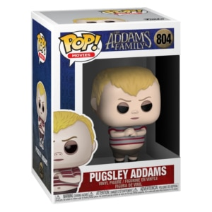 Funko POP! Movies Addams Family - Pugsley