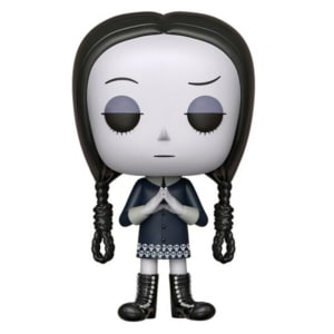 Funko POP! Movies Addams Family - Wednesday
