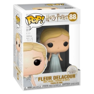Funko POP! Harry Potter - Fleur Delacour (Yule)