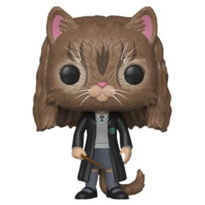 Funko POP! Harry Potter - Hermione Granger Cat