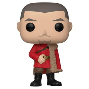 Funko POP! Harry Potter - Viktor Krum (Yule)