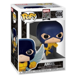 Funko POP! Marvel 80th - First Appearance - Angel