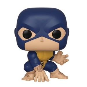 Funko POP! Marvel 80th - First Appearance - Beast