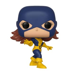 Funko POP! Marvel 80th - First Appearance - Marvel Girl