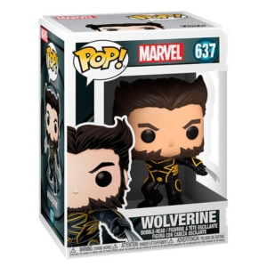 Funko POP! Marvel: X-Men 20th Anniversary - Wolverine in Jacket