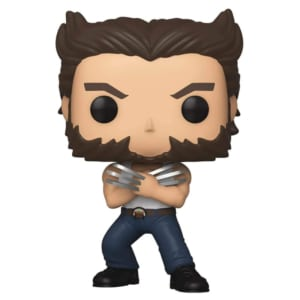 Funko POP! Marvel X-Men 20th Anniversary - Wolverine In Tank Top