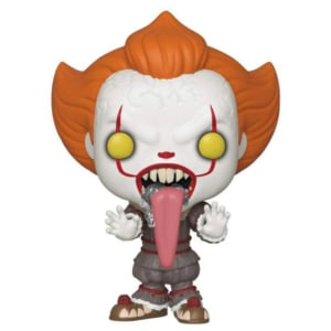 Funko POP! Movies IT Chapter 2- Pennywise (Funhouse)