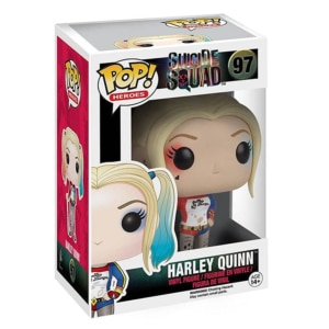 Funko POP! Movies Suicide Squad - Harley Quinn