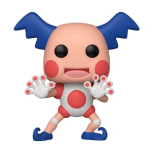 Funko POP! Pokemón Mr Mime