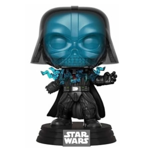 Funko POP! Star Wars Electrocuted Vader